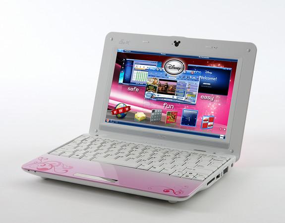Disney Netpal Pink