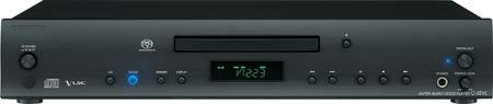 Onkyo C-S5VL stereo SACD player