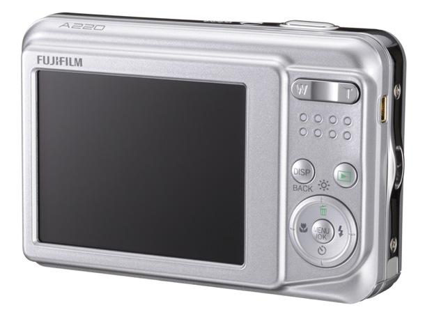 Fujifilm A220