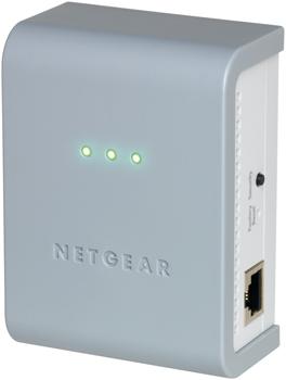 NETGEAR XAV101