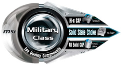 Military Class