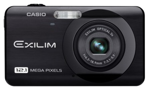 Casio EXILIM EX-Z90 Digital Camera