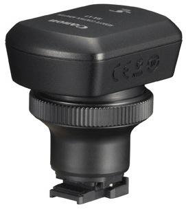 Canon RA-V1 Remote Control Adapter