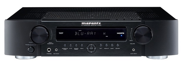 Marantz NR1501 A/V Receiver