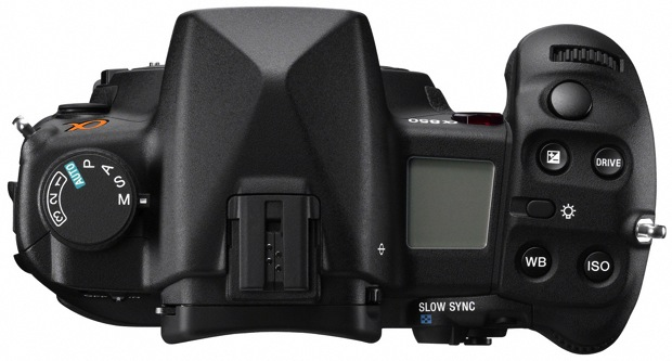 Sony DSLR-A850 Digital Camera