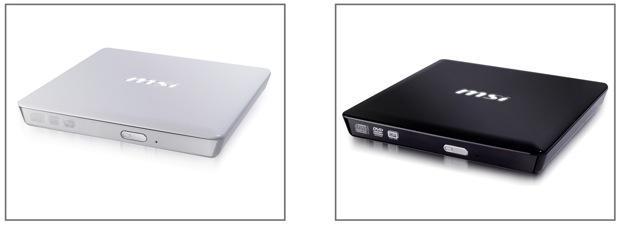 MSI X600 Notebook PC