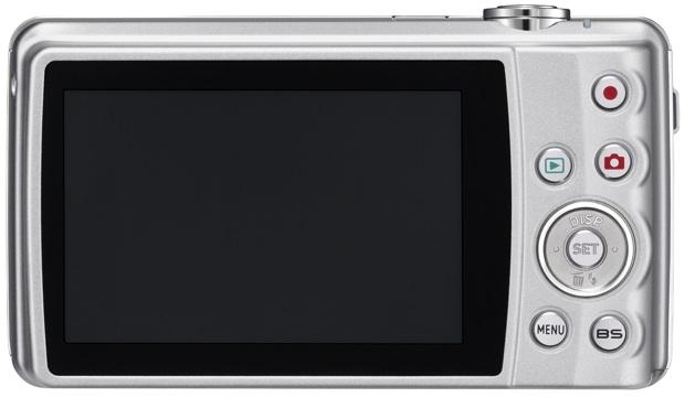 Casio EX-Z280