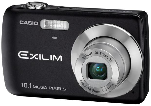 Casio EX-Z33