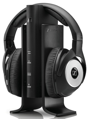 Sennheiser RS 170 Wireless Headphones