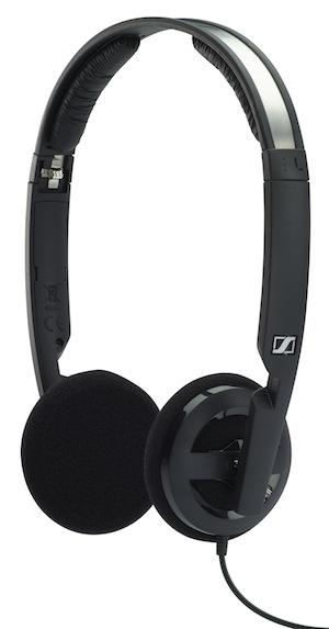Sennheiser PX 100-II Headphones - Black