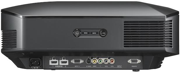 Sony VPL-HW15 Bravia SXRD Projector