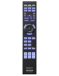 Sony VPL-VW85 Remote Control