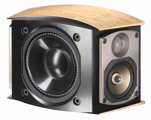 Paradigm Signature Series v.3 ADP3 Surround Speakers