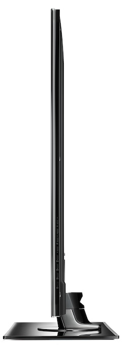 LG SL9000 Borderless LCD HDTV