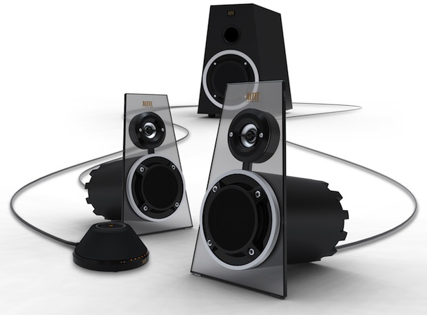 Altec Lansing MX6021 Expressionist Ultra speaker system