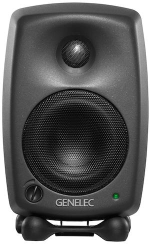 Genelec 6020A Speaker