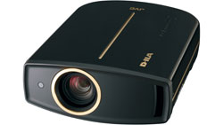 JVC RS35 D-ILA Home Theater Projector