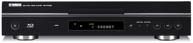 Yamaha BD-S1065 Blu-ray Players