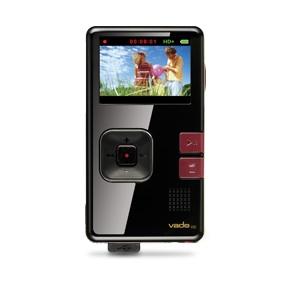 Creative Vado HD 2nd Gen Pocket 8GB Camcorder