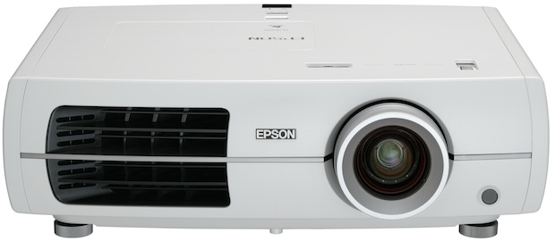 Epson PowerLite Home Cinema 8500 UB Projector