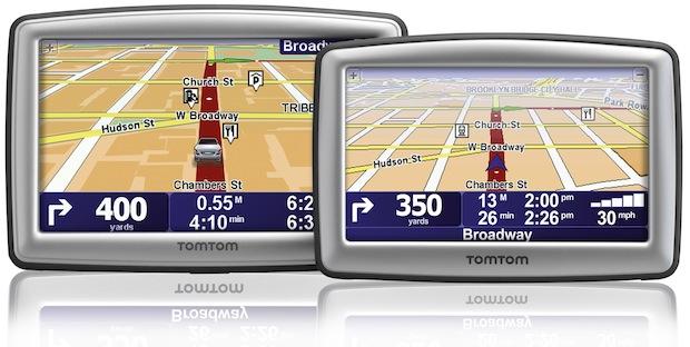 TomTom 530 vs 330