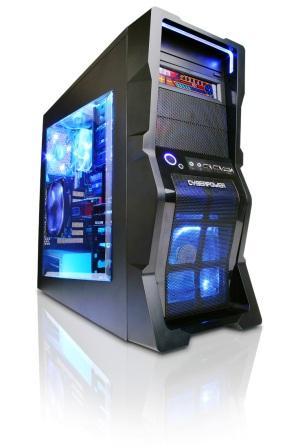 CyberPower Gamer Extreme 1000