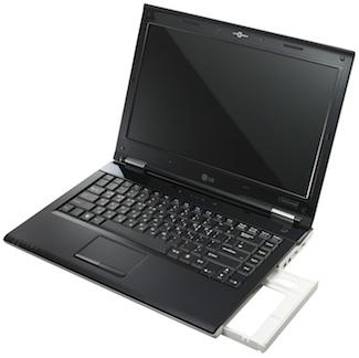 LG WIDEBOOK R480