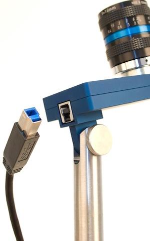Point Grey High Definition Digital Video Camera