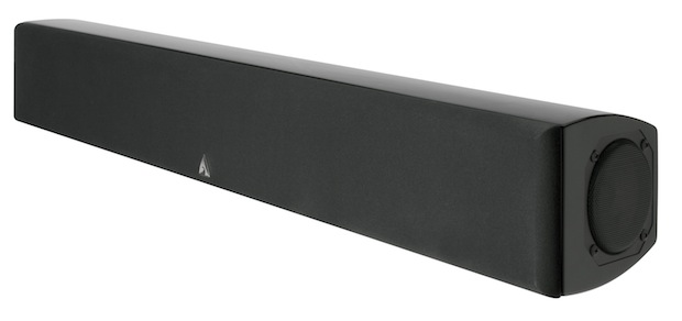 Atlantic Technology FS-7.0 Surround Bar with Grille