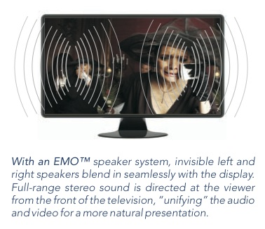Emo Labs Seemless Sound