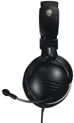 Dell Alienware TactX Gaming Headset withi Mic