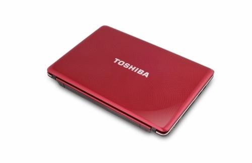 Toshiba Satellite T135 Notebook