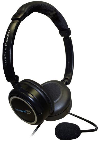 Turtle Beach Ear Force Z1 Gaming Headset
