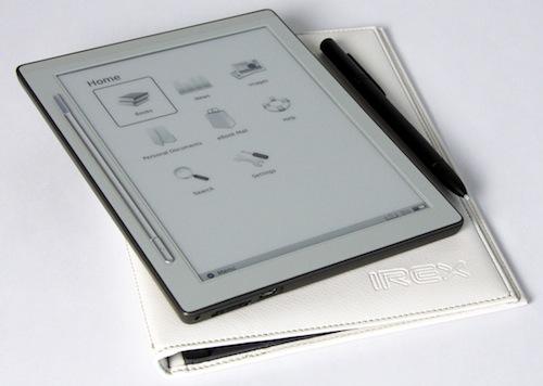 IREX DR800SG eReader