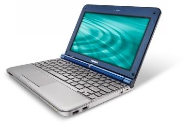 Toshiba mini NB205 Netbook