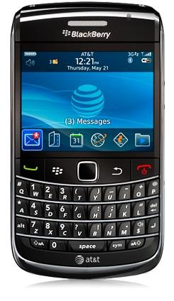 BlackBerry Bold 9700 Smartphone