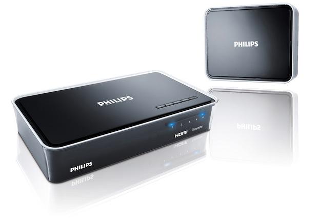 Philips SWW1800/27 Wireless HDTV Link