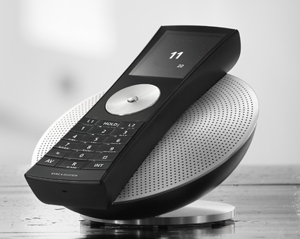 Bang Olufsen Beocom 5 Cordless Phone Ecoustics Com