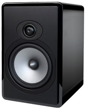 Boston Acoustics RS 260 bookshelf speaker
