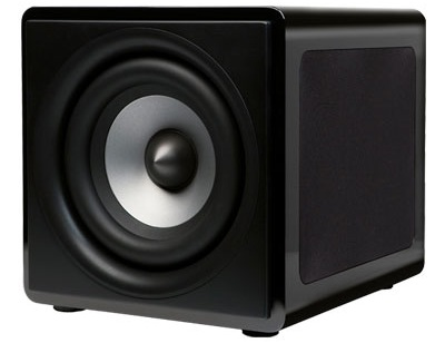Boston Acoustics RPS1000 Subwoofer