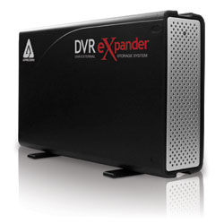 Apricorn 2TB DVR Expander for DIRECTV