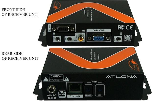 Atlona AT-VGA300SRS