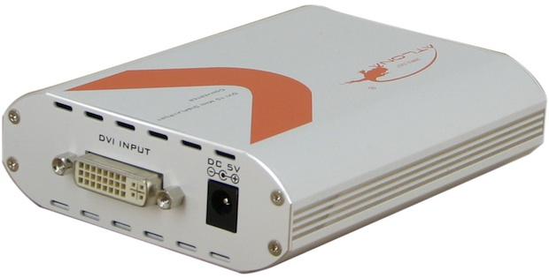 Atlona AT-DP200 DVI to Mini DisplayPort Converter