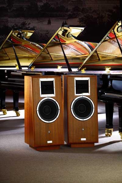 Daniel Hertz M7 Loudspeakers