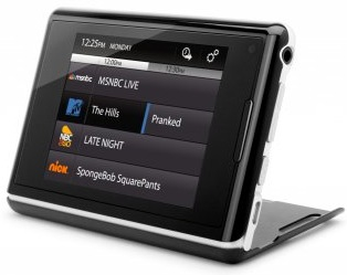 FLO TV Personal Handheld Television