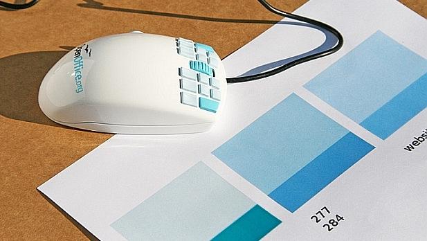 WarMouse OpenOfficeMouse