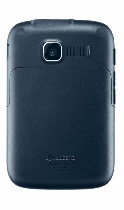 Kyocera Torino S2300 Cell Phone - Back