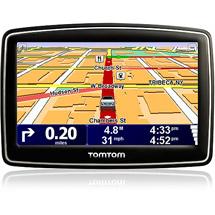 TomTom XL 325 SE GPS