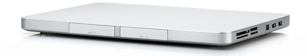 Zemno DeskBook Pro Portable Docking Station