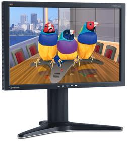 ViewSonic VP2655wb LCD Monitor